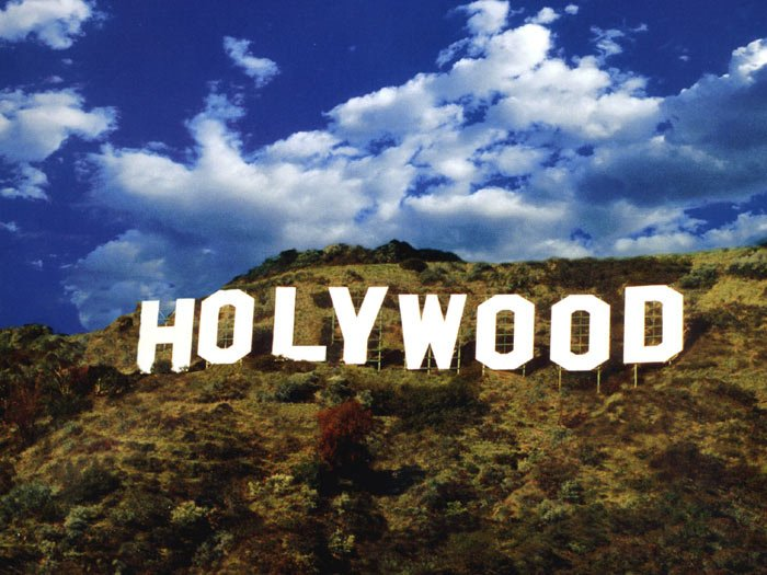 What God is Doing in Hollywood –1/16/19